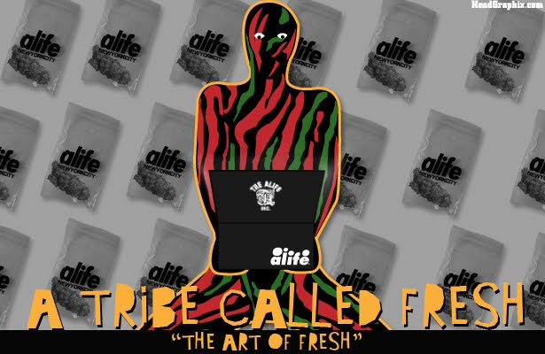 A Tribe Called Fresh