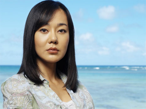 THE XANDER INITIATIVE: Xander's top 15 LOST characters Yunjin Kim Husband Jeong Hyeok Park