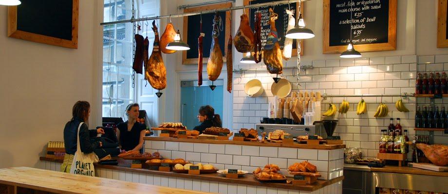 Fyi tom 39 s kitchen london for Food bar somerset mb