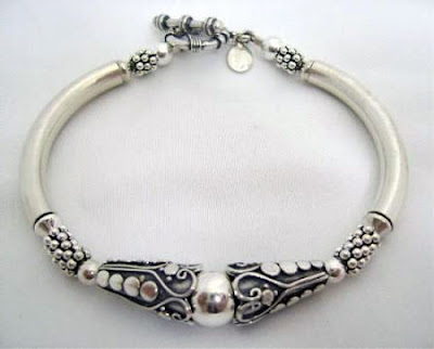 Ancient Treasure Bracelet