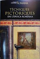 BIBLIOGRAFÍA Pintura Romana Mural al Fresco