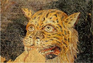 Mosaicos helenísticos: ¡A cual más interesante!