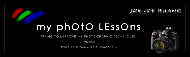 my phoTo LeSSoNS