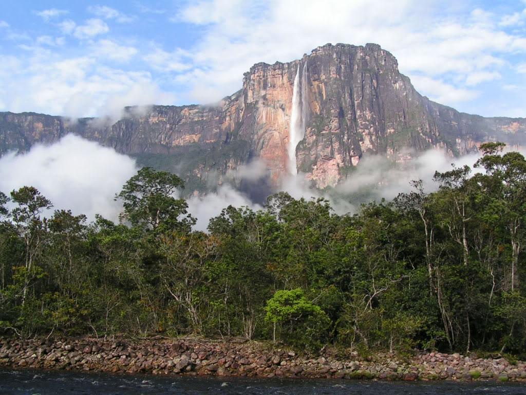 venezuela turismo: