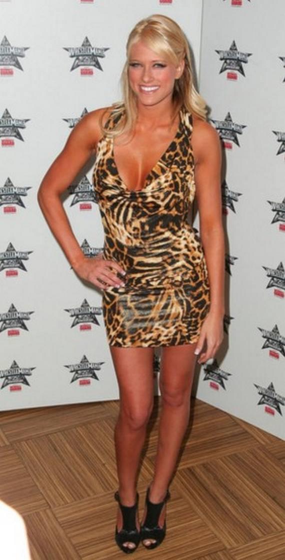 Ace Pix: 20 Hot Female Wrestlers
