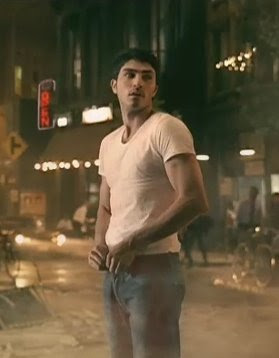from Allan levis gay commercial