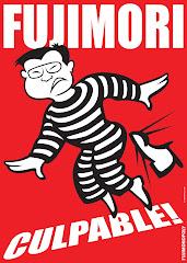 Fujimori culpable y asesino