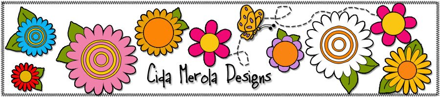 Cida Merola  Designs