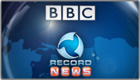 BBC - RECORD NEWS
