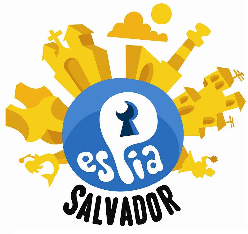 ESPIA SALVADOR