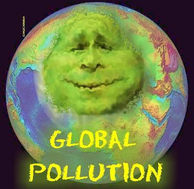 Global pollution essay