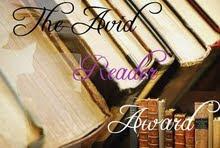 Reader Award