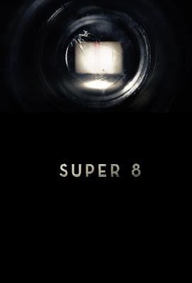 Super 8 Teaser Poster
