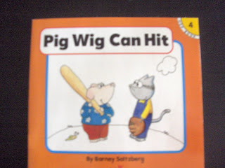 children reading hurts