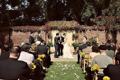 Wedding Vows  on Veiled Vows  Bleu Boheme Wedding