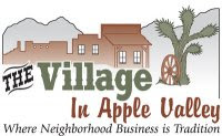 Apple Valley Village begins Imaging