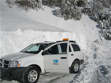 CalTrans says 15 avalanches in 1 day!