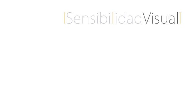 Sensibilidadvisual