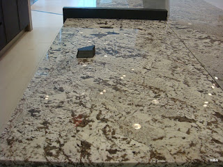 Granite Selection