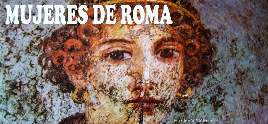 Mujeres de Roma