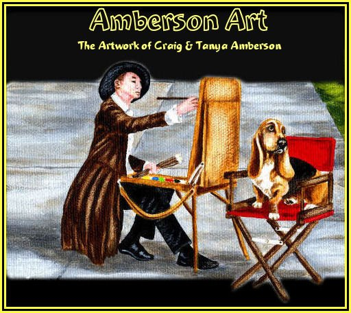 Amberson Art