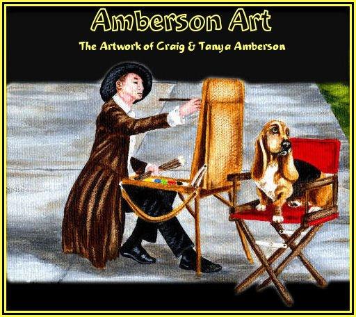 Amberson Art