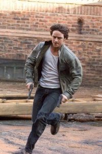 James McAvoy Wanted II