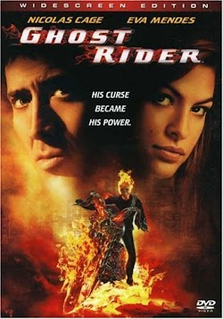 Ma Tốc Độ - Ghost Rider (2007) Poster