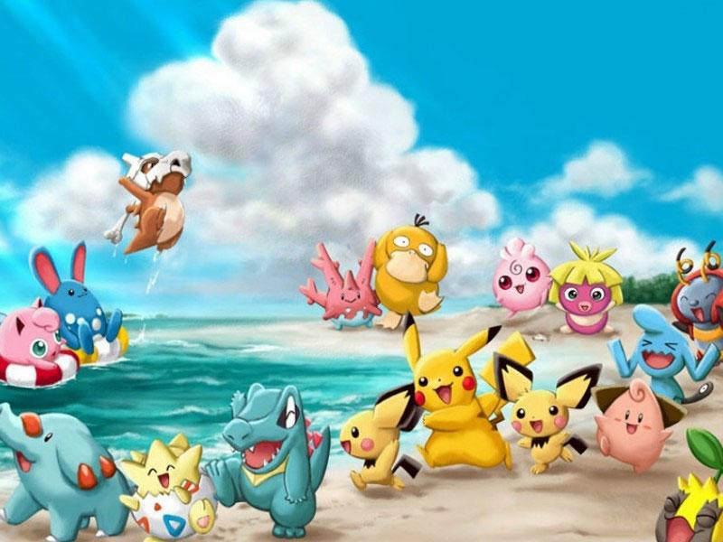 original wallpapers. pokemon wallpaper original.