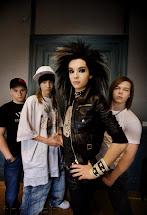 Bill Kaulitz Dio Tokio Hotel Myway Em Portugal