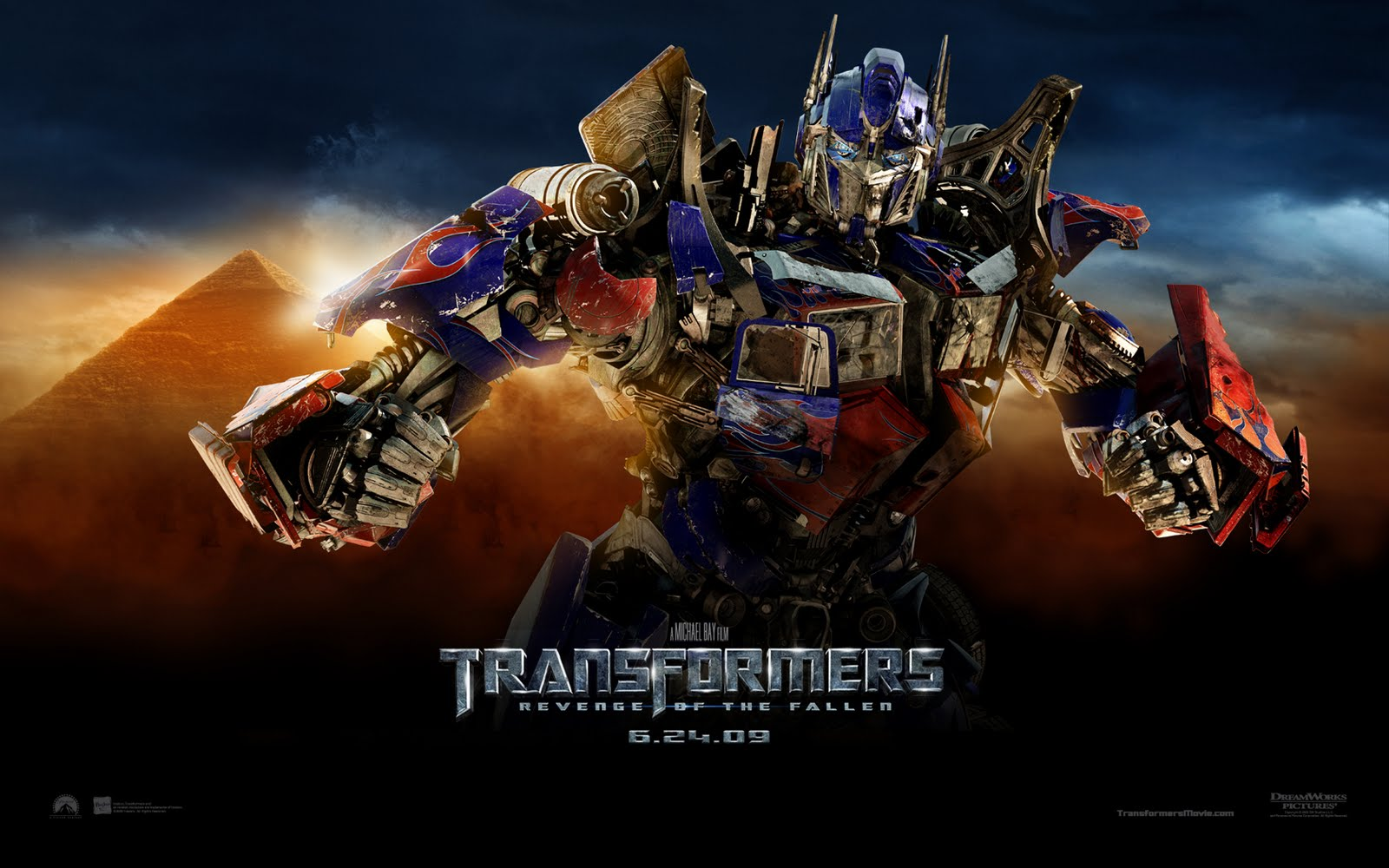"Hero Transformers  "" OptimusPrime """