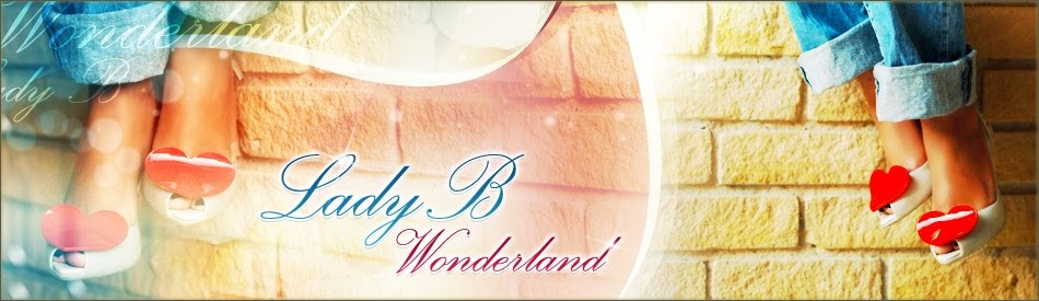 LadyB WonderLand