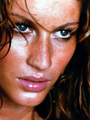 Gisele Bündchen photo 3
