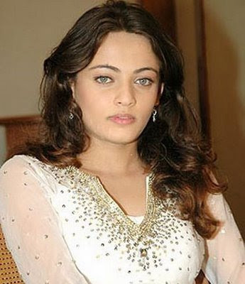 Bollywood and Tollywood actress Sneha Ullal