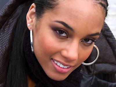 Alicia Keys wallpaper 1