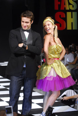 photo of Rocío Guirao Díaz and Rodrigo Guirao Diaz