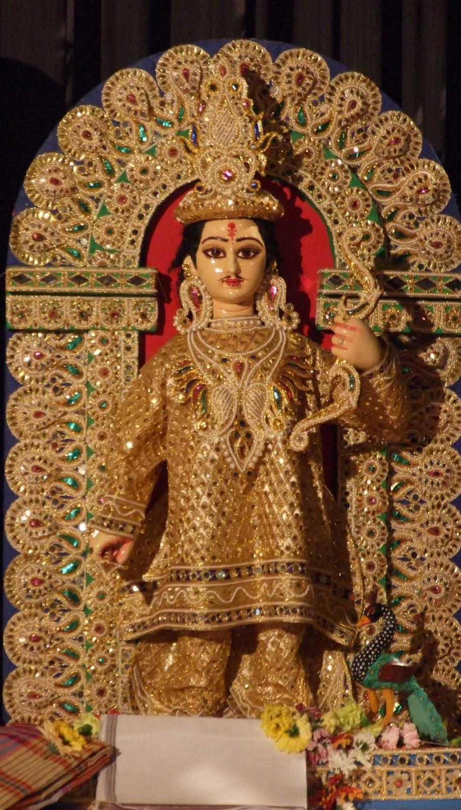 essay on durga puja Essays on durga puja in hindi durga puja or sharadotsav is an annual hindu festival in south asia that celebrates worship of the hindu goddess durgait refers to all the six days observed as mahalaya, shashthi, maha saptami, maha ashtami, maha navami and vijayadashami.