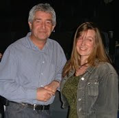 Tony Juniper and the Transition Housewife