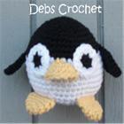 Debs Crochet