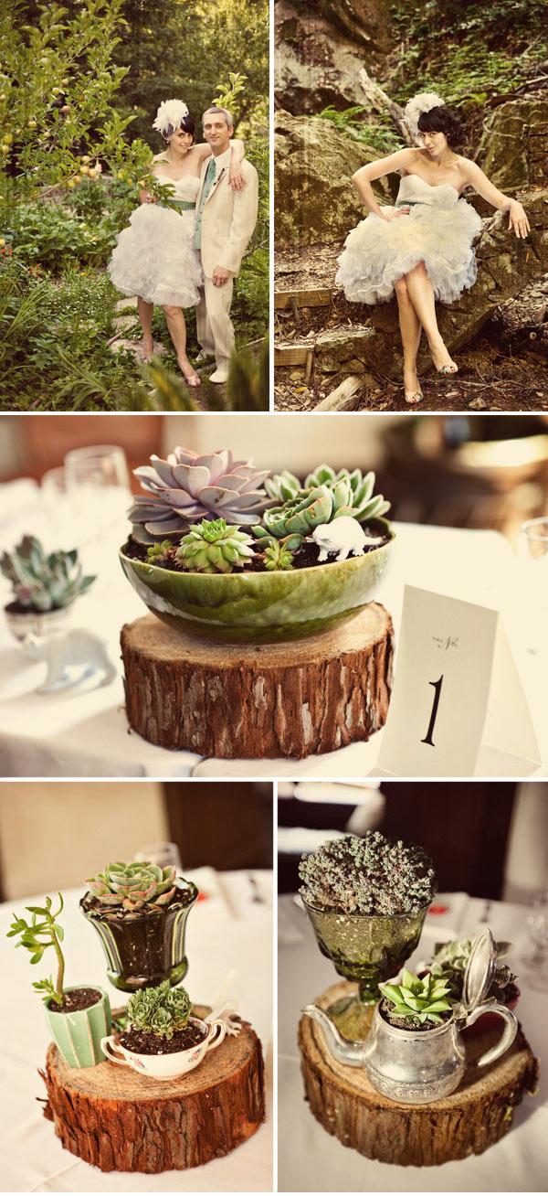 Love lee homemaker vase alternatives for Wood vases for centerpieces