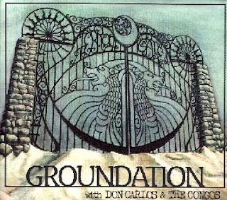 Groundation - Jah Jah Know