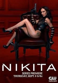 nikita 347x500 Download Nikita 1ª Temporada Completa DVDRip Dual Áudio