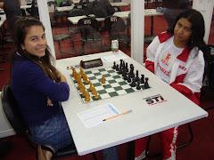 Fernanda e Amanda Marques