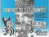 Guia de participación para formar Centros de Estudiantes