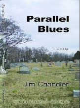 Parallel Blues (Print edition not available now, but will be again soon.)