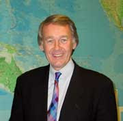 Rep Edward Markey