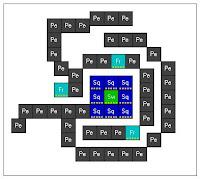 Desktop Tower Defense Map