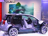 Saturn Vue Hybrid SUV
