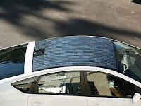 Prius SEV