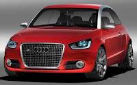 Audi Metroproject Quattro Plug-In Hybrid